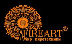 FIREWORKS BY FIREART