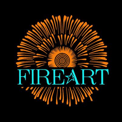FIREART